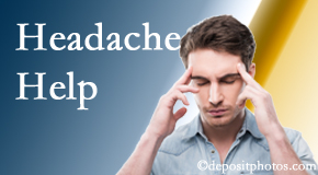 Pensacola Spinal Rehab Center offers relieving treatment and beneficial tips for prevention of headache and migraine.
