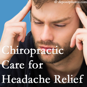 Pensacola Spinal Rehab Center offers Pensacola chiropractic care for headache and migraine relief.