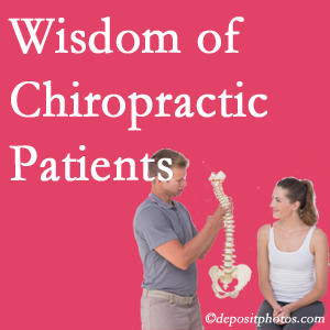 Many Pensacola back pain patients choose chiropractic at Pensacola Spinal Rehab Center to avoid back surgery.