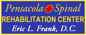 Pensacola Spinal Rehab Center Logo